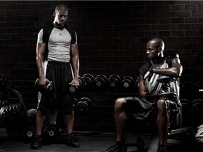 制定健身计划的方法与步骤