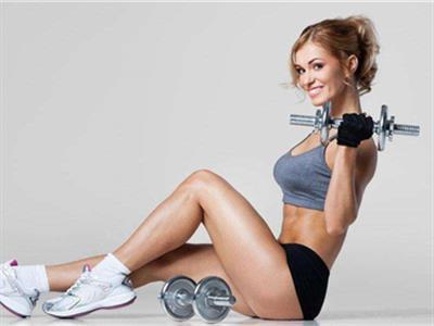 女性健身丰胸塑形锻炼计划
