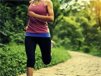 一个月有氧跑步锻炼安排
