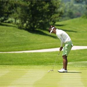 高尔夫比赛规则