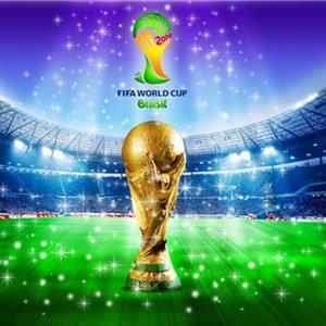 足球世界杯赛事规则