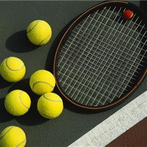 网球比赛规则