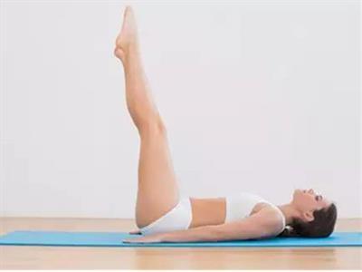 腹部减肥锻炼计划