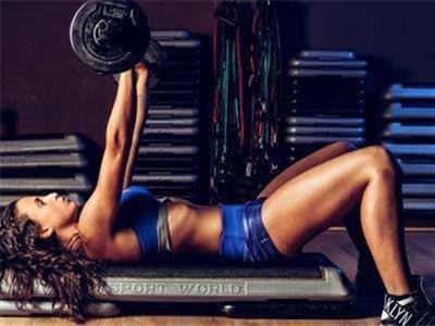 零基础易学健身训练计划