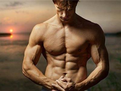 胸腹肌肉强化锻炼方法
