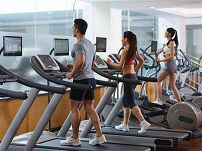 健身房一周健身计划表