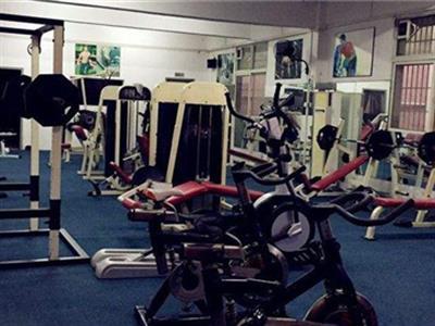 健身房减肥塑形计划