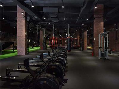 健身房进阶健身计划一周安排