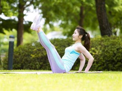 适合家中练习的减脂增肌锻炼计划