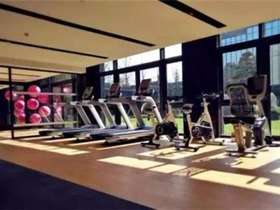健身房一周健身计划