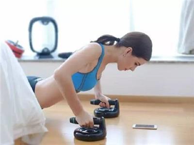 室内三天循环健身计划