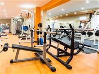 健身房专业级健身计划安排
