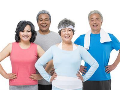 适合老年人保持健康的锻炼方法