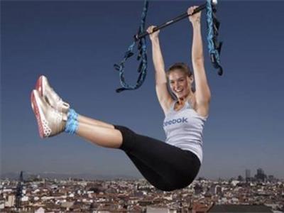 日常减脂塑形健身计划