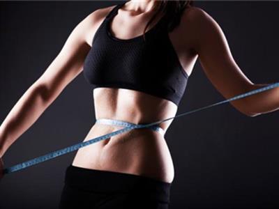 练腹肌减肥健身训练方案