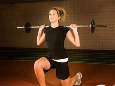 腿部增肌塑形锻炼方案