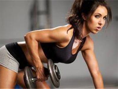 专业级手臂肌肉锻炼计划