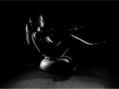 胸肌和背肌训练计划