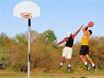 提升打篮球的爆发力训练计划