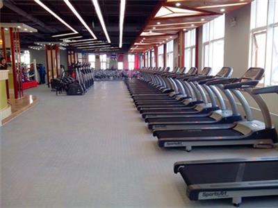 健身房一月健身计划表