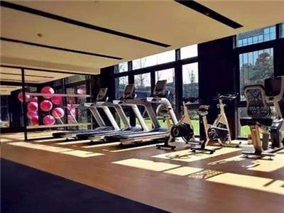 健身房一月胸肌锻炼计划安排
