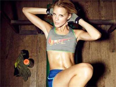 五种燃脂健身训练计划表