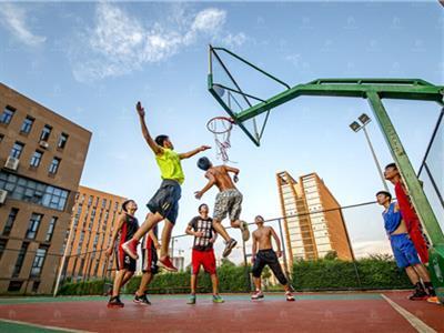 篮球体能及力量训练计划