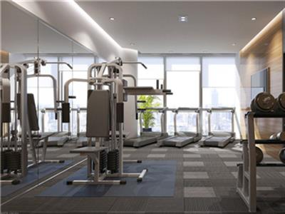 健身房减肥计划一周安排