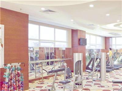 全身健身计划锻炼方案