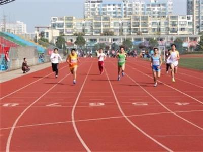 体育特长生一周体能训练方案