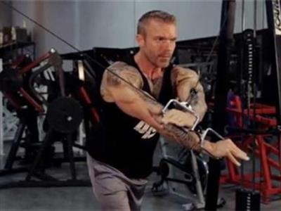 胸肌练习计划锻炼胸肌的方法