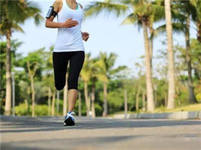 跑步健身减肥计划三周循环
