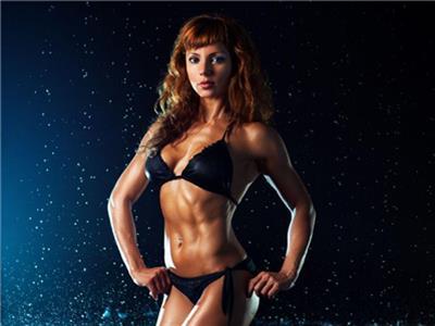 健美运动员冬季锻炼建议