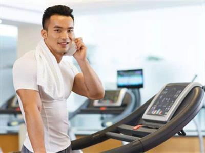 腿部增肌健身锻炼计划