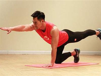 7天循环减肥健身计划