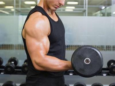 男士健身运动计划分享