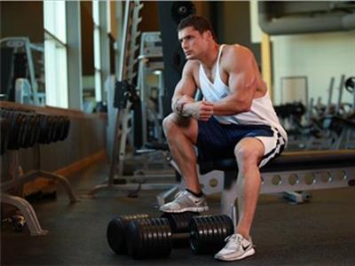 体重超标减肥减脂健身锻炼方法