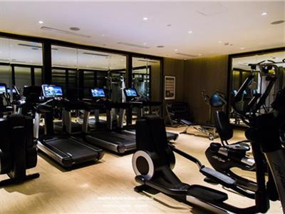 健身房一周四练锻炼方法