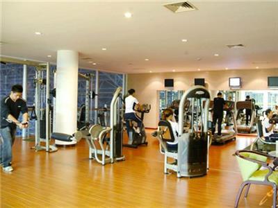 健身房减脂增肌健身计划