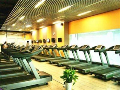 健身达人一周六天健身塑形锻炼计划