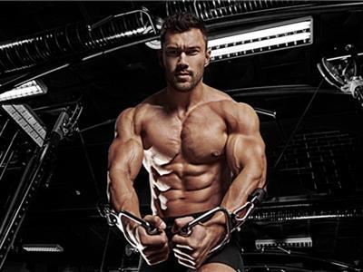 练就肌肉型男的健身计划安排