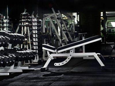 健身房一周减脂健身锻炼计划