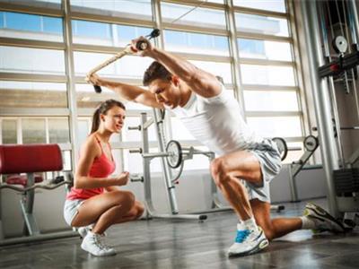 最合理的高强度一周健身训练计划