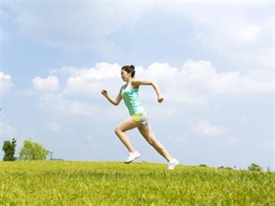 低难度无器械健身锻炼计划