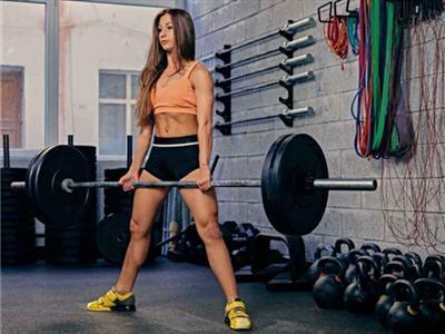 入门级一周三练健身锻炼计划