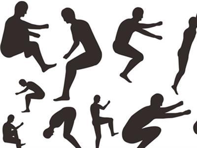 三种练出迷人身材的运动方案