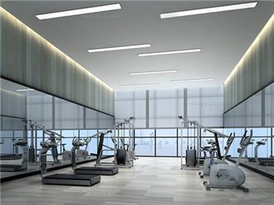 健身房一周减脂塑形健身锻炼计划