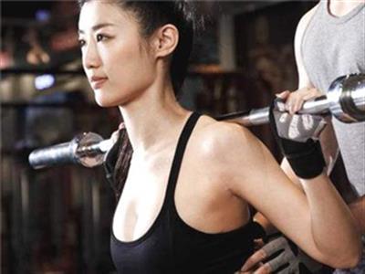 全身锻炼一周训练项目安排