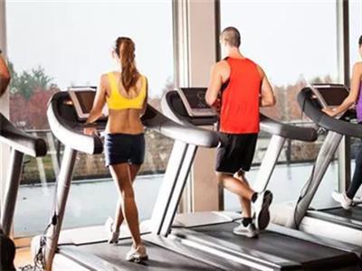跑步机一周健身锻炼计划
