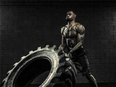四周增肌塑形健身锻炼计划